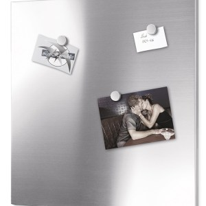 PERCETTO magnetic board L Zack