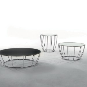 ToninCasa Amburgo Coffeetable