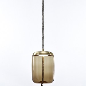 KNOT Cilindro Brokis PC1019 pendant lamp