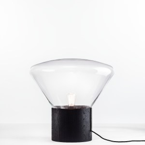 MUFFINS WOOD 02 Brokis PC850 floor and table lamp