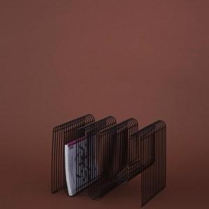 AYTM Curva black magazine holder (1)