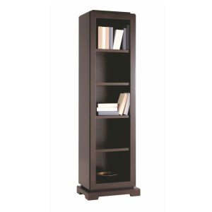 DOWNTOWN Bookcase SELVA
