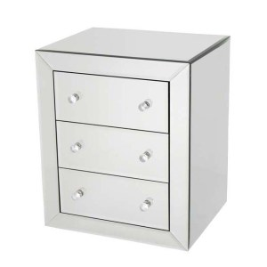Brera bedside table Eichholtz