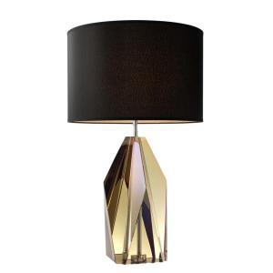 Table Lamp Setai gold Eichholtz