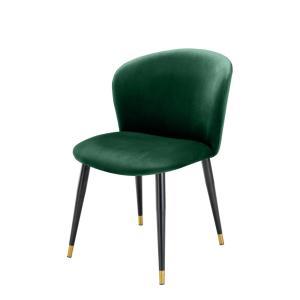 Volante dining chair green Eichholtz