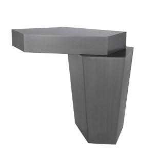 CALABASAS Coffee table iron Eichholtz