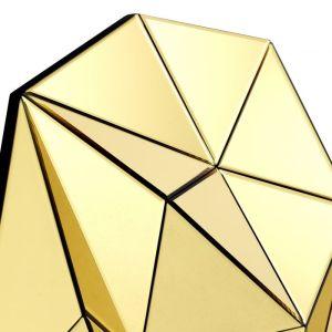 TOPANGA GOLD Mirror detail EICHHOLTZ