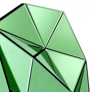 TOPANGA mirror green EICHHOLTZ