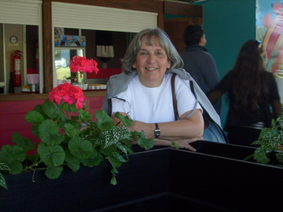 Stella Loholaberry y los GOLUBTSI (Niños envueltos de repollo) (Ucrania)
