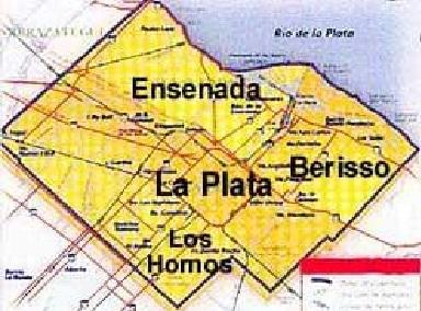 Confirmados los Pre-Candidatos de La Plata, Berisso y Ensenada