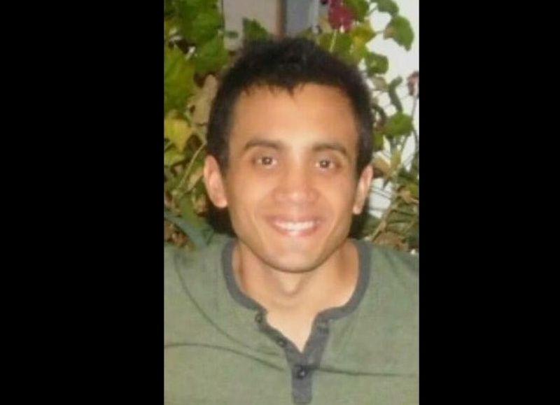 Apareció Fabio Ricardo Di Yorio, sin vida