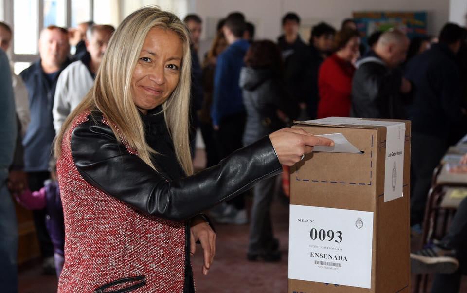 En Ensenada ganó Unidad Ciudadana
