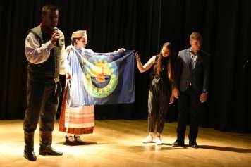 Actuación de Nemunas en Kaunas2