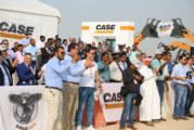 CASE EAGLE DAYS Training and Customer Event heads to Dubai