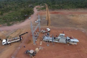 South African firm supplies mobile power to DRC copper project with zest | Kamoa-Kakula Copper Project
