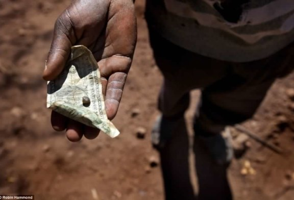 Zimbabwe calling investors to revive dormant copper mines