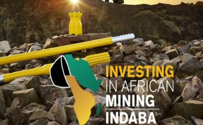 $75 million Mining Indaba fund to empower junior miners