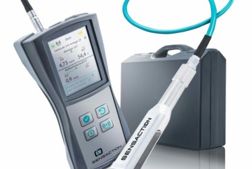 Concentration measurement technology bolsters flow portfolio | SensAction