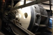 Vertical Lift Capabilities | Flexowell belt,