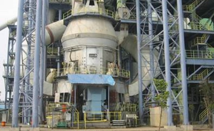 Penna Cement Industries Limited convinced by proven technology and easy maintenance of extremely reliable LOESCHE vertical roller mill