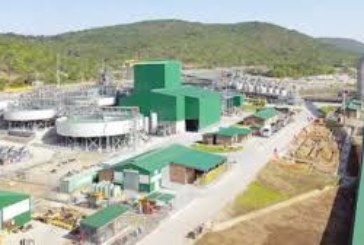 Amplats close to completing $62m smelter in Zimbabwe