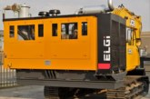Customised ELGi compressor–drill-rig-combo delivers efficient drilling solutions