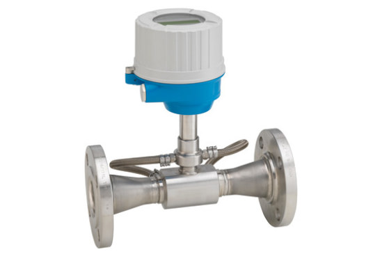 Proline Prosonic Flow  E 100 Ultrasonic flowmeter