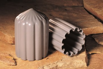 Stemming plugs for better blast containment: Varistem