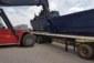 Intermodal side tipper bins for efficient bulk handling rail solutions and short haul road transport : mining, terminals and ports | efficient bulk handling rail solutions