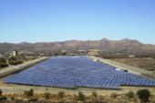 B2Gold Namibia launches solar farm