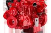 Cummins ISG is a revolutionary new heavy-duty engine platform