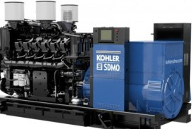 KD Series of Industrial Generators Continues to Expand Globally