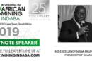 Mining Indaba confirms President of Ghana as Keynote speaker for 25th Anniversary celebration in 2019 | Mining Indaba 2019