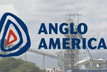 Anglo American to pursue base metals exploration in Angola