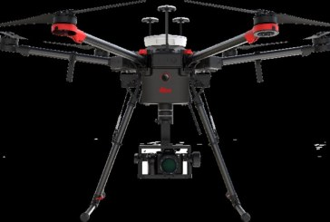The benefits of UAVs in mining