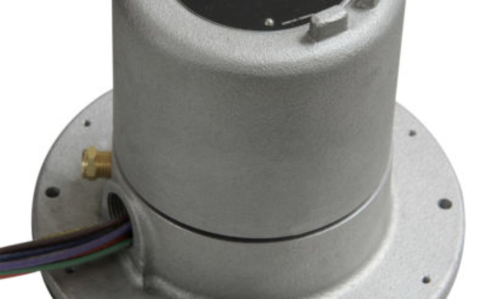 Diaphragm Level Control… Helping to Stop Plugged Chutes