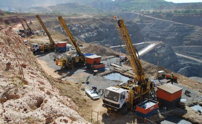 Mining invasion expected in Nairobi on Monday as Kenya Mining Forum opens