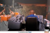 Zambian Copper Mines Embrace CYBERMINE Simulator Technology
