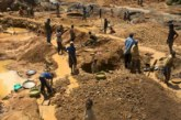 Ghanaian government to review existing mining laws to enhance the capacity of all mining companies