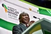 Presidents Ramaphosa and Akufo -Addo address Africa Mining Indaba