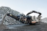 Industry first for Pilot Crushtec and Metso