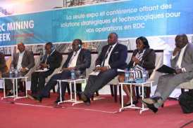 """Standard Bank remains excited about DRC as important mining investment destination"""