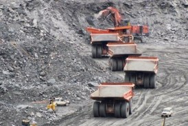 Zambia to break ties and fine mining firms that fail to operate according to the country's laws