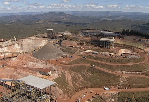 Modular Mining Selected to Optimize Mine Performance at Anglo American's Barro Alto Mine