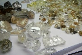 Lucapa secures US $10m from sale of alluvial diamonds at auction