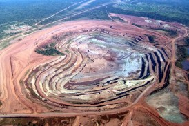 The Government of Angola to place five mining enterprises up for public tender