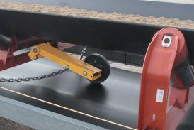 "New ""Traction Action"" Belt Speed Sensor"