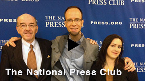 National Press Club: Corporate FM