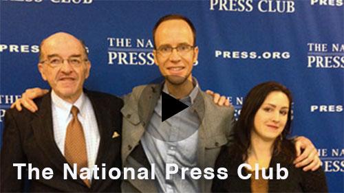 National Press Club: Corporate FM