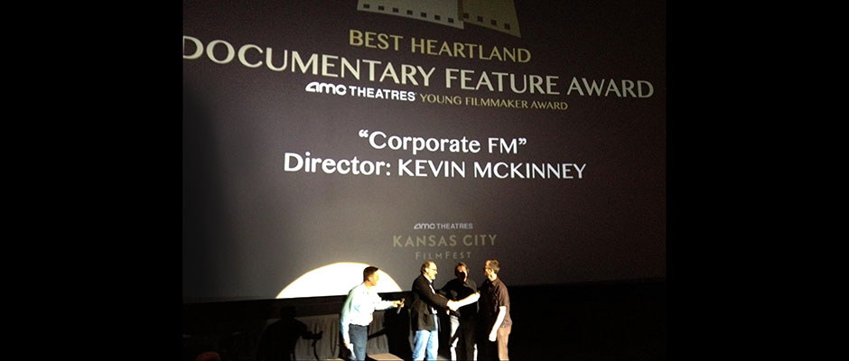 Documentary Feature Award